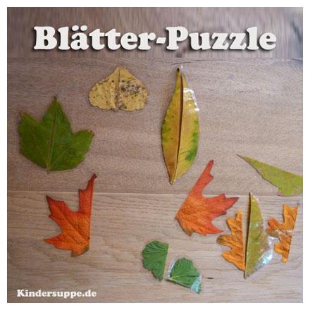 Blätter und Herbst Spielideen fur Kindergarten und Kita