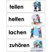 Projekt Freunde und Freundschaft Kindergarten und Kita-Ideen