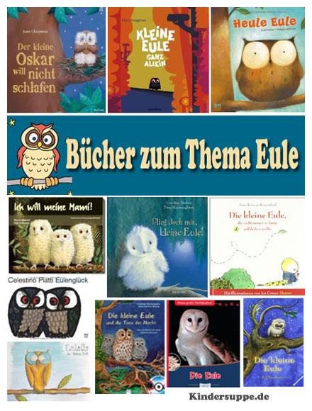 Projekt Eule Kindergarten und KitaIdeen