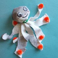 thema unterwasserwelt im kindergarten