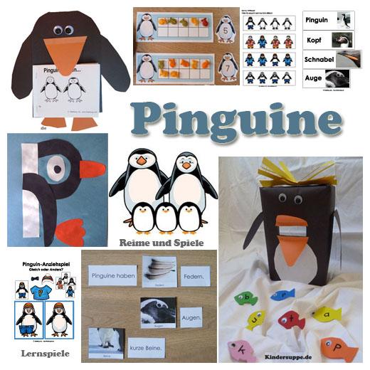 pinguin rutschen spiel