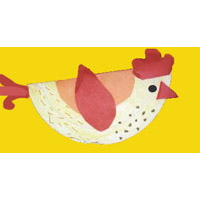 ostern gestalten mit kindergarten