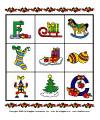 Lotto Weihnachten
