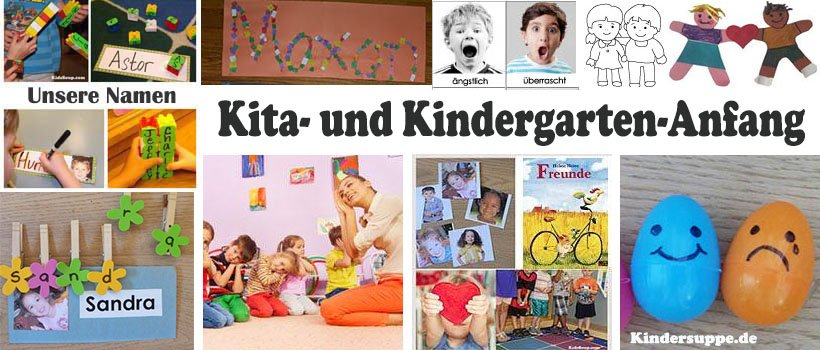 kindersuppe kindergarten und kita ideen. Black Bedroom Furniture Sets. Home Design Ideas