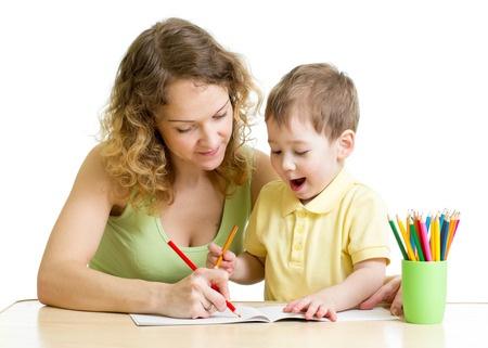 Eltern erstes lesen mit Kindern Ideen