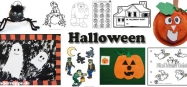 Projekt Halloween und Hexe Kindergarten und Kita Ideen