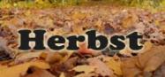 Herbst Kindergarten Thema und Projekte