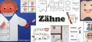 Projekt Zähne und Zahnarzt Ideen fur Kindergarten und Kita
