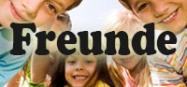 Freunde und Freundschaft Ideen für Kindergarten und Kita