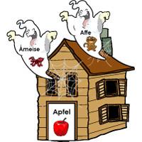 thema projekt halloween und hexe kindergarten und kita ideen