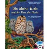 Projekt Eule Kindergarten Und Kita Ideen