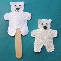 Projekt Eisbaer Und Inuit Kindergarten Und Kita Ideen