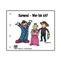 Projekt Karneval Und Fasching Kindergarten Und Kita Ideen