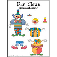 Thema zirkus