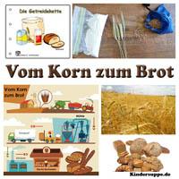 Projekt Auf dem Bauernhof Kindergarten und Kita-Ideen
