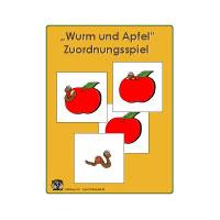 Projekt Der Apfel Kindergarten Und Kita Ideen