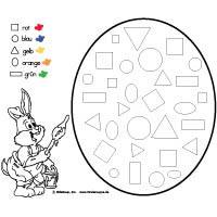 Ostern Kindergarten Und Kita Basteln Und Spiel Ideen