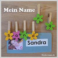 Kindergarten Namen Ideen