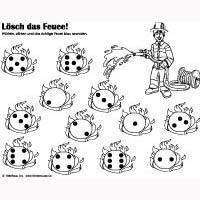 Projekt Feuer Und Feuerwehr Kindergarten Und Kita Ideen