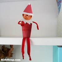 Weihnachtsbasteln Kita.Weihnachten Kindergarten Und Kita Basteln Und Spiel Ideen
