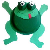 Projekt Frosch und Teich Kindergarten und Kita-Ideen
