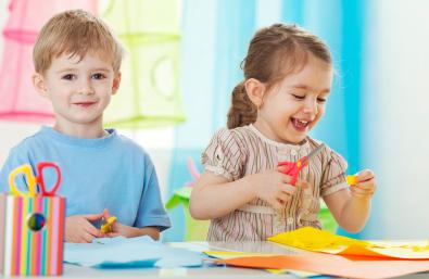 Kindergarten und Kita Praxisideen, Bastelideen und Spiele