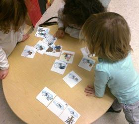 Ideen und Spiele zur Geschichte für Kita und Kindergarten