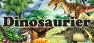 Kindergarten Projekt Dinosaurier