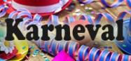 Karneval Ideen für Kindergarten und Kita