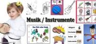 Projekt Musik und Instrumente Basteln und Spielen Ideen fur  Kindergarten und Kita