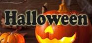 Halloween Ideen für Kindergarten und Kita
