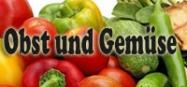 Obst und Gemüse - Ideen für Kindergarten und Kita