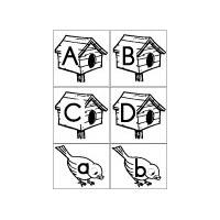 projekt tiere im winter kindergarten und kita ideen. Black Bedroom Furniture Sets. Home Design Ideas
